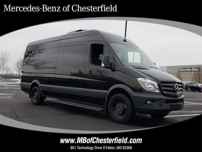 used 2016 mercedes-benz sprinter for sale at www.plazamotors