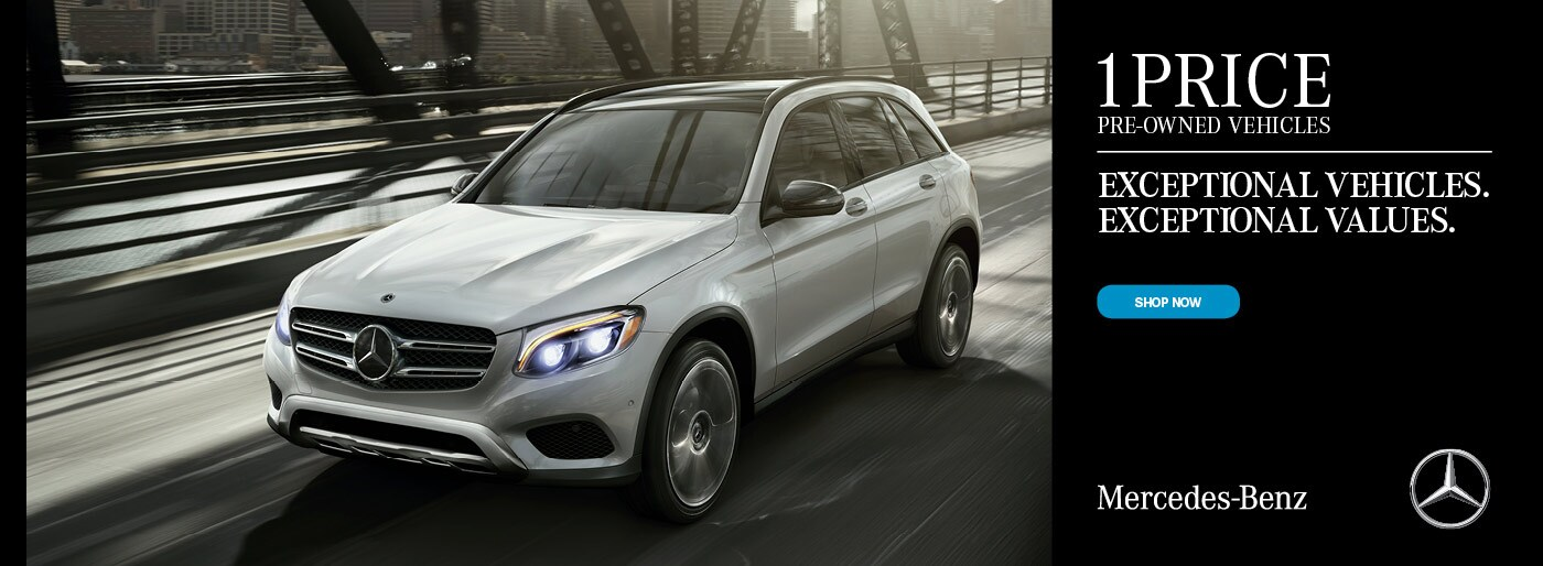 Mercedes-Benz of Stevens Creek | Mercedes-Benz Dealer Near Me