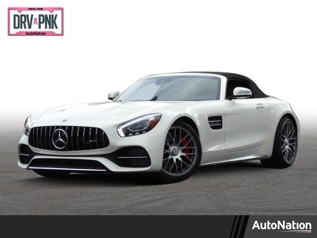Mercedes Stevens Creek >> New 2019 Mercedes Benz Amg Gt For Sale At Mercedes Benz Of Stevens Creek Vin Wddyk8aa8ka023015