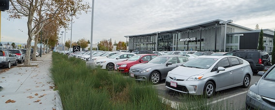 Mercedes San Jose >> Mercedes Benz Dealership Serving San Jose