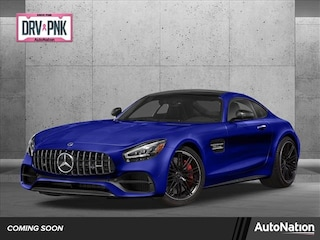 2021 Mercedes-Benz AMG GT BS Coupe