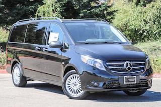 2018 Mercedes-Benz Metris Van New Mercedes-Benz Car For Sale