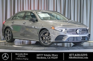 2019 Mercedes-Benz A-Class A 220 Sedan New Mercedes-Benz Car For Sale
