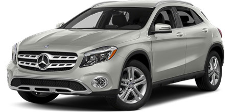2018 GLA 250 Lease and Finance Offers