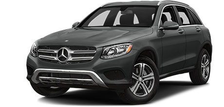 2018 GLC 300 Lease and Finance Offers
