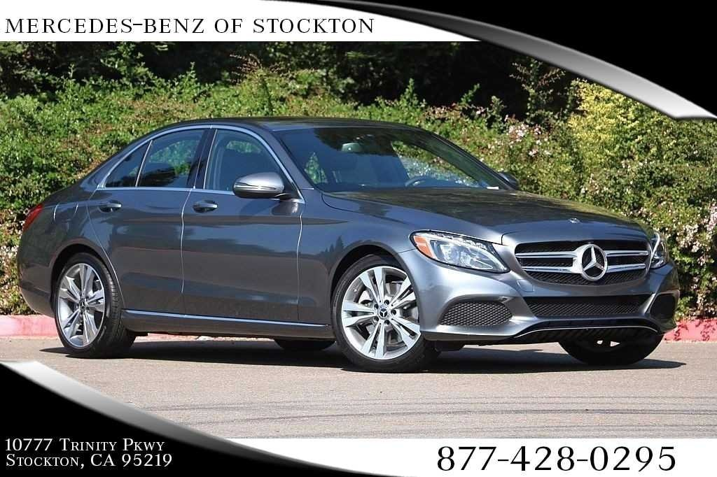 New And Pre Owned Mercedes Benz Dealer In Stockton Ca Near Lodi