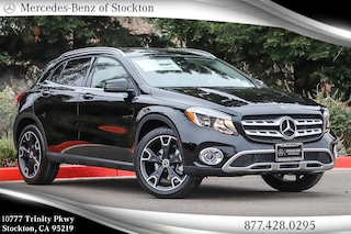 2019 Mercedes-Benz GLA 250 SUV New Mercedes-Benz Car For Sale