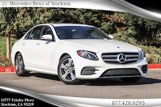 2019 Mercedes-Benz E-Class E 300 Sedan New Mercedes-Benz Car For Sale