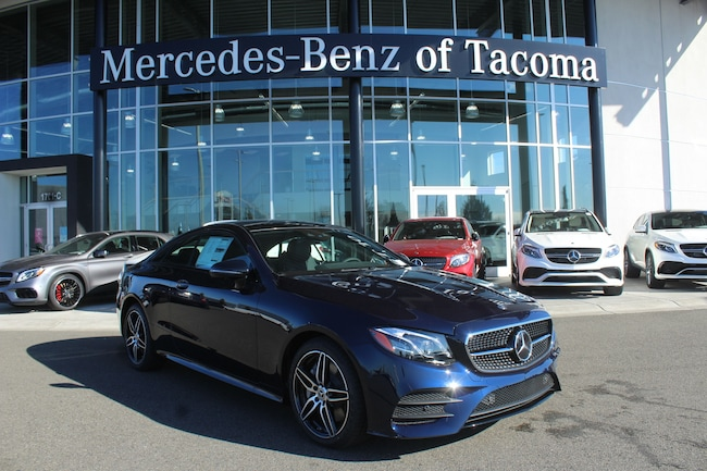 4c65d2036c New 2019 Mercedes-Benz E-Class For Sale