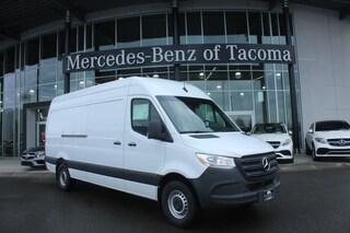 2019 Mercedes-Benz Sprinter Cargo Van Full-size Cargo Van