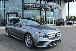 2019 Mercedes-Benz E-Class E 450 Station Wagon