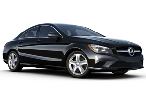 Mercedes CLA250 Special Tampa