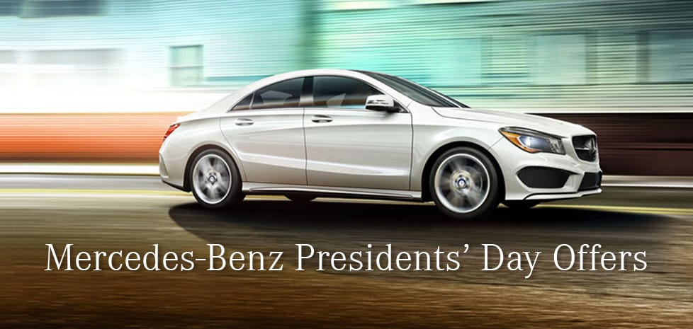 Mercedes benz special offers in tampa fl presidents for Mercedes benz of lakeland