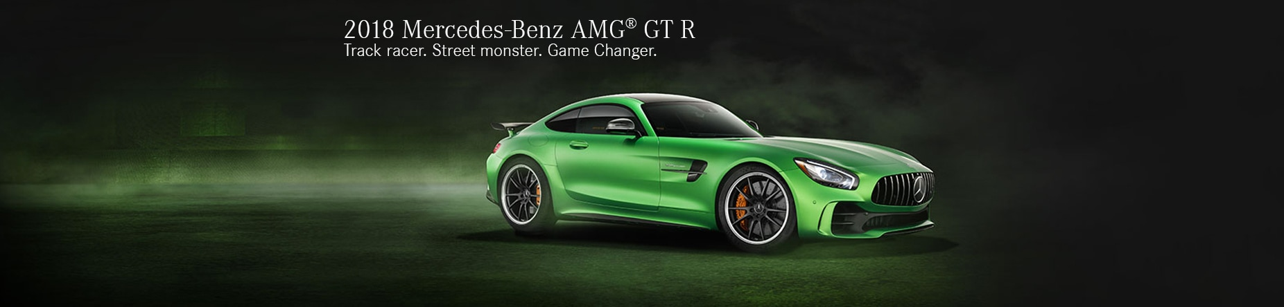 2018 mercedes amg gt r mercedes benz gt r coming soon. Black Bedroom Furniture Sets. Home Design Ideas