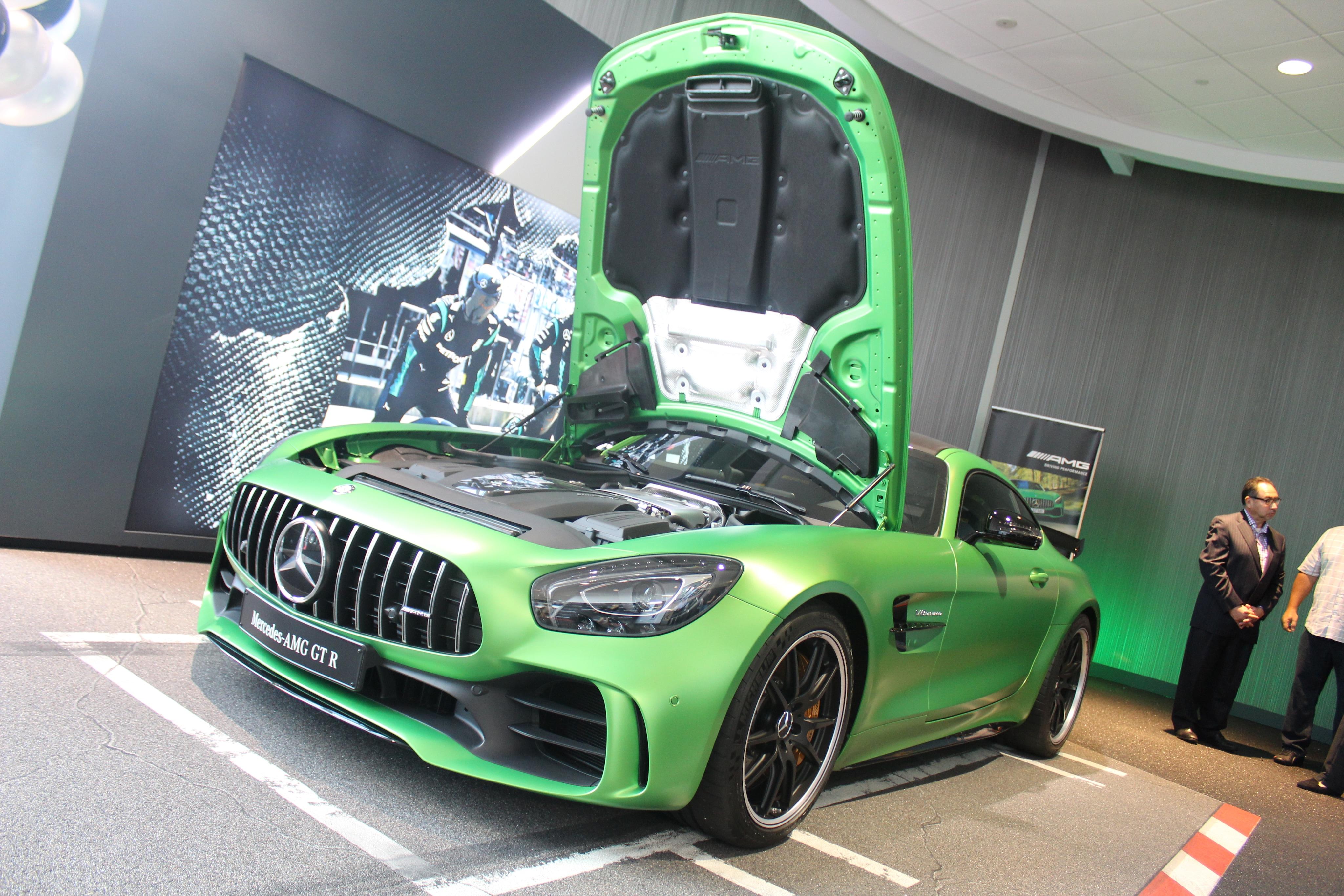 2016 September Blog Post List | Mercedes-Benz of Tampa