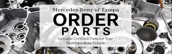 Mercedes Auto Parts >> Mercedes Benz Car Parts Accessories Tampa Replacement