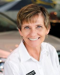 Mercedes Benz Of Tampa Staff