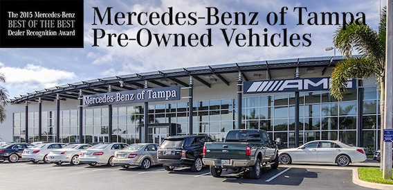 Mercedes Benz Of Tampa >> Used Cars Tampa Mercedes Benz Used Cars Tampa
