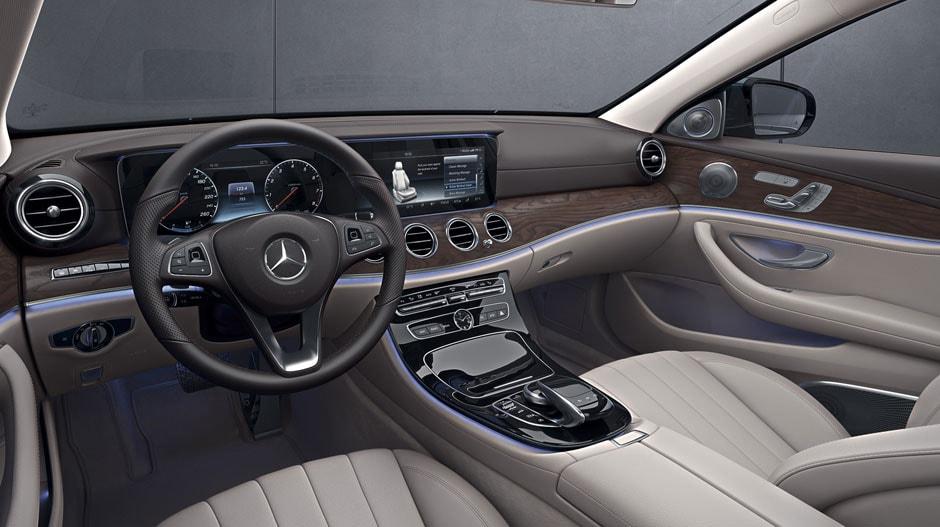 2017 Mercedes Benz E Class Mercedes Tampa E Class