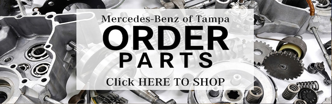 Mercedes benz car parts accessories tampa replacement for Mercedes benz of tampa phone number