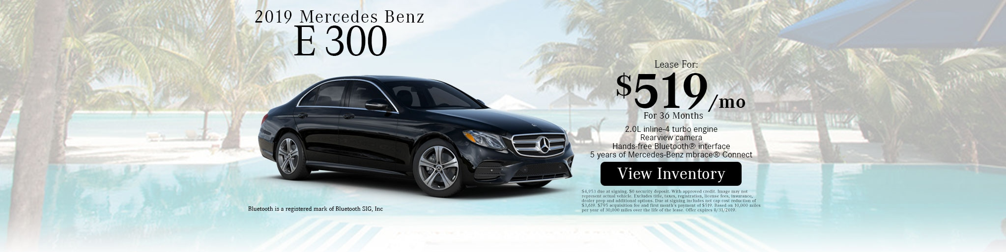 Mercedes-Benz of Tampa FL | New & Used 2017, 2018, 2019 Mercedes