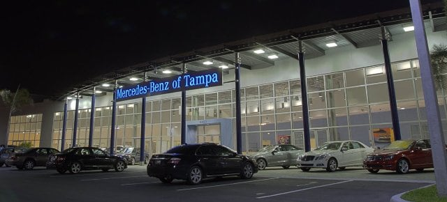 tampa mercedes benz dealer serving st petersburg wesley