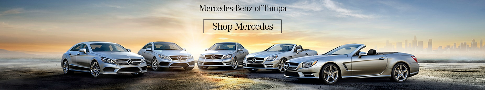 Mercedes dealer near tampa orlando mercedes tampa for Mercedes benz dealer in tampa fl