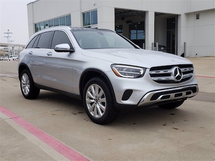 2020 Mercedes-Benz GLC 300 GLC 300 SUV