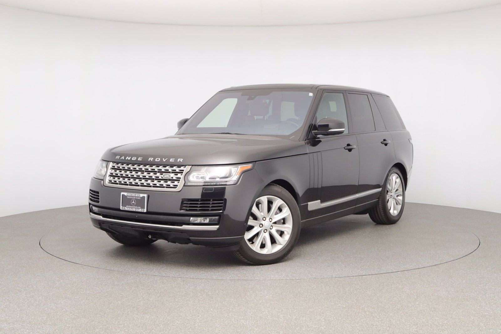 Used Land Rover Range Rover Thousand Oaks Ca