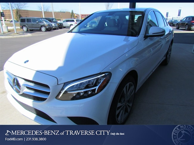 Mercedes C300 Ignition Switch Recall