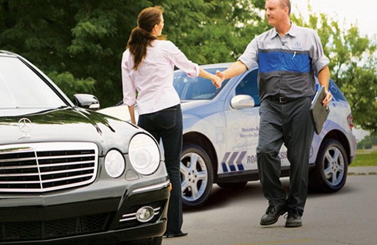Mercedes Roadside Assistance >> Mercedes Benz Roadside Assistance Mercedes Benz Of Traverse City