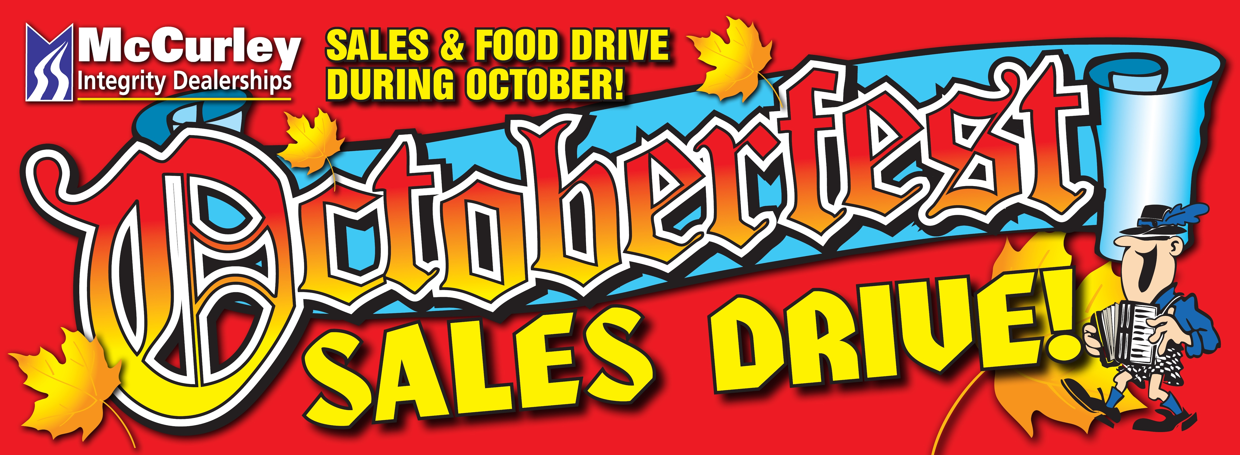18th Annual Octoberfest Sales Drive | Mercedes-Benz of Tri ...