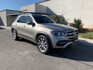 Pre-Owned 2020 Mercedes-Benz GLE 350 4MATIC SUV For Sale in Kennewick, WA