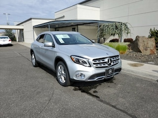 New 2020 Mercedes-Benz GLA 250 4MATIC SUV For Sale in Kennewick, WA