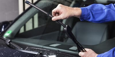 Free Wiper Blade Install with Purchase