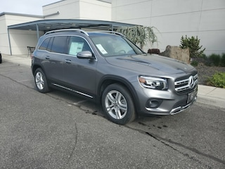 New 2020 Mercedes-Benz GLB 250 4MATIC SUV For Sale in Kennewick, WA