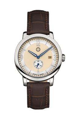 Mercedes-Benz Men's Classic Steel Watch