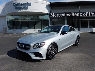2020 Mercedes-Benz AMG E 53 E 53 AMG® Coupe