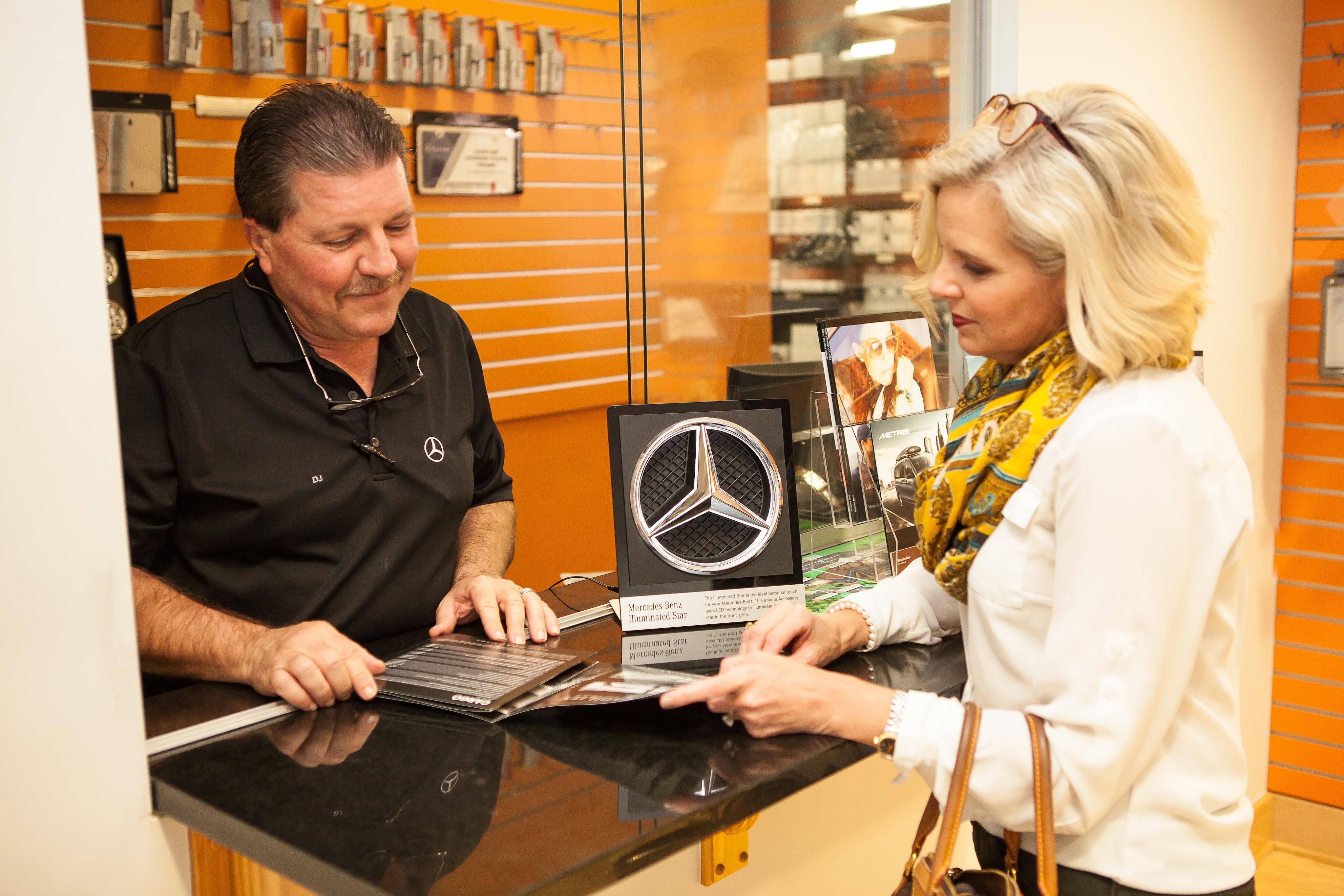 Tuscaloosa Mercedes-Benz of Tuscaloosa | New & Used ...