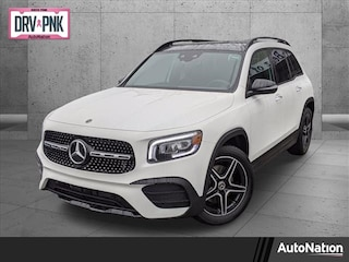 2021 Mercedes-Benz GLB 250 4MATIC SUV for sale in Waco