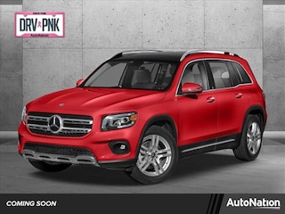 2021 Mercedes-Benz GLB 250 SUV for sale in Waco