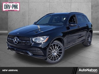 2021 Mercedes-Benz GLC 300 Base SUV for sale in Wesley Chapel