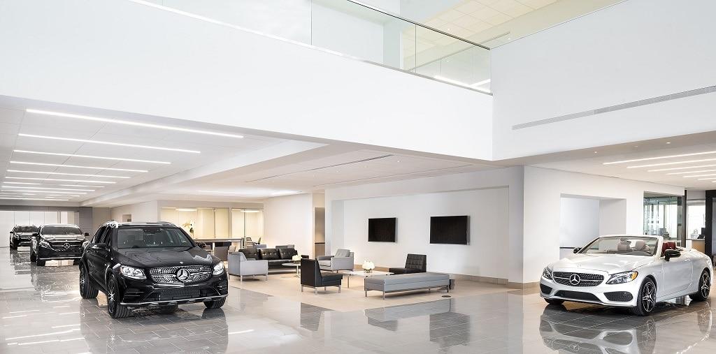 MercedesBenz Of West Houston New MercedesBenz Dealership In - Mercedes tx car show