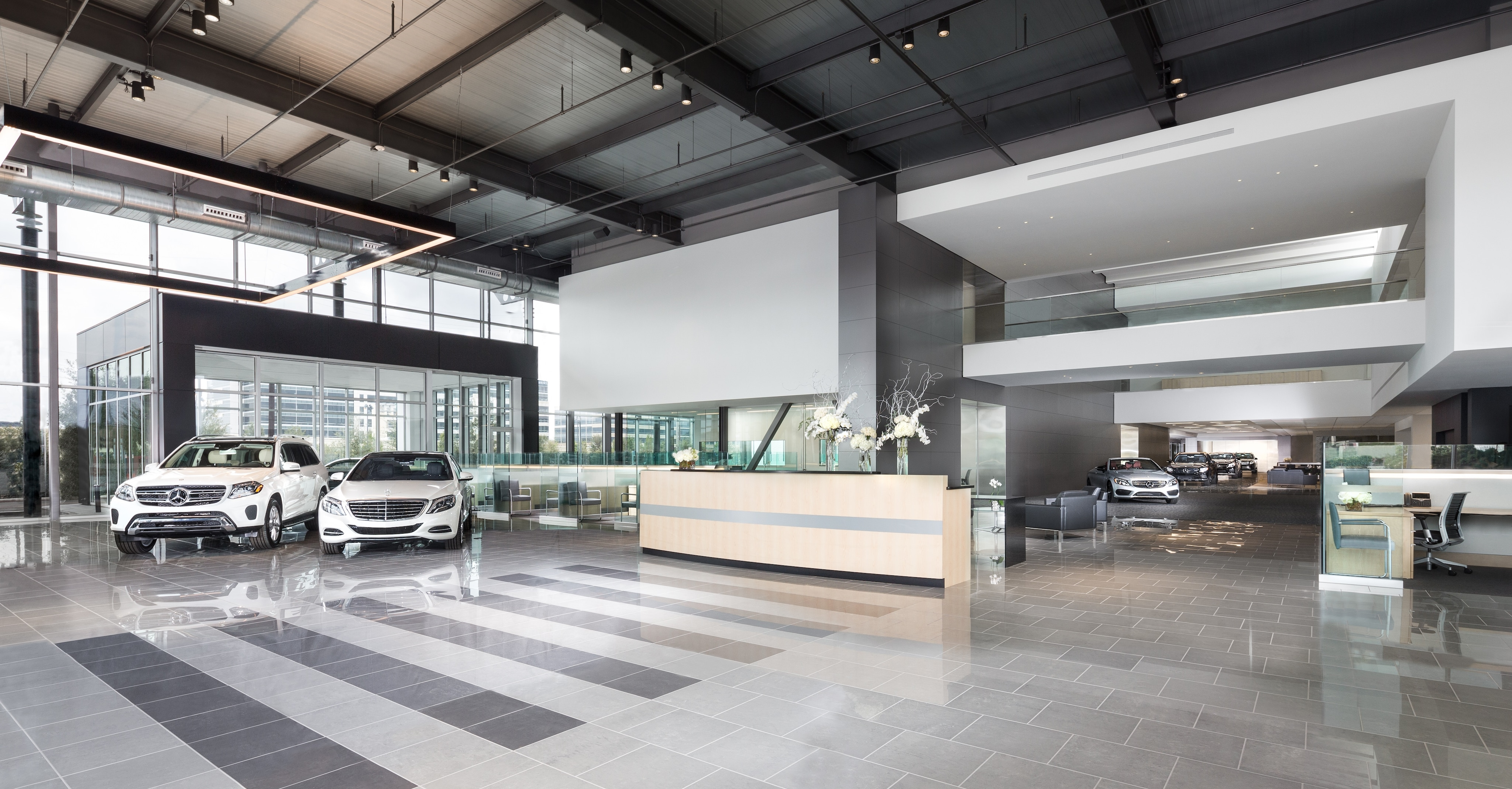 Mercedes Benz West Houston >> About Mercedes-Benz of West Houston - A Sewell Company ...