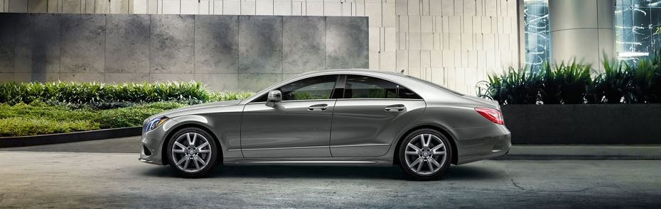 Captivating 2019 Mercedes Benz CLS Coupe In Houston, Texas