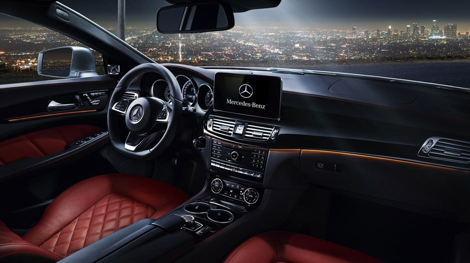 Customize Your Luxury. For 2019 Mercedes Benz ...