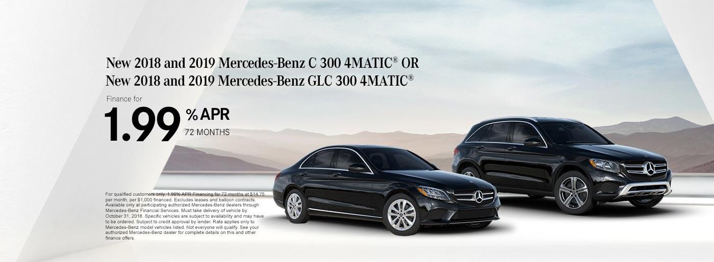 Mercedes-Benz of Westmont | Mercedes-Benz Dealer Near Me ...
