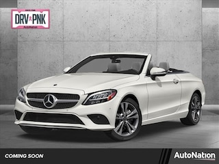 2021 Mercedes-Benz C-Class C 300 4MATIC Cabriolet for sale in Westmont