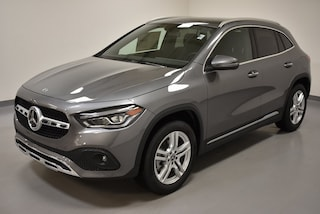 2021 Mercedes-Benz GLA 250 4MATIC SUV