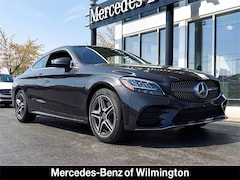 2021 Mercedes-Benz C-Class C 300 4MATIC Coupe